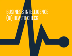 business intelligence health check