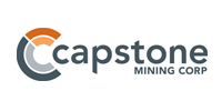 capstone mining corp
