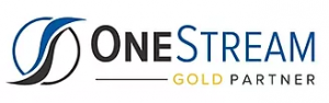 OneStream Gold Partner